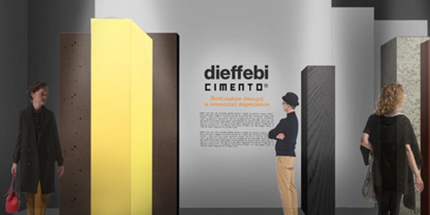 dieffebi – Design Week 2019