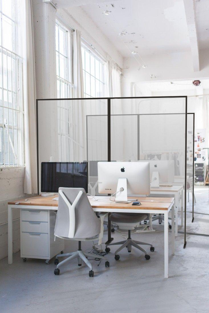 Pannelli divisori di protezione per ufficio